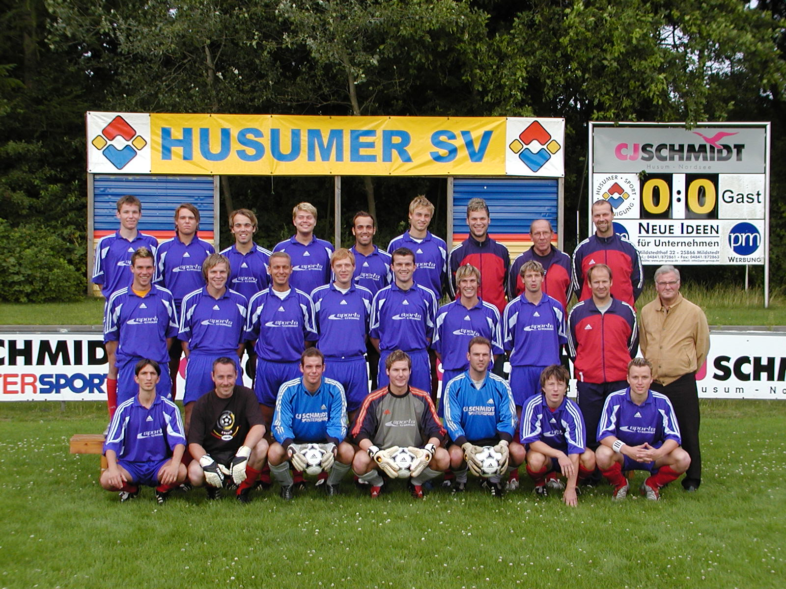 1 Herren 200506